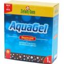 AquaGel  Hydrożel 1kg Zielony Dom