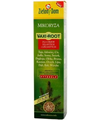 Mikoryza szczepionka VAXI-ROOT dla drzew iglastych i liściastych Zielony Dom