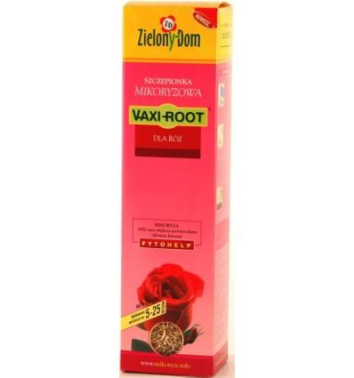 Mikoryza szczepionka VAXI-ROOT dla róż Zielony Do