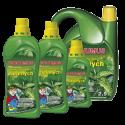 BIOHUMUS nawóz do roślin zielonych 0,75L Agrecol