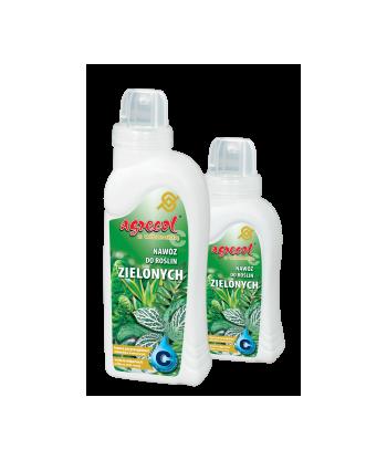 Nawóz do roślin zielonych z witaminą C 0,25L Agrecol