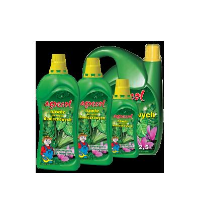 Nawóz do roślin doniczkowych 0,75L Agrecol