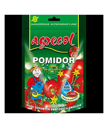 Nawóz krystaliczny do pomidorów 350g Agrecol