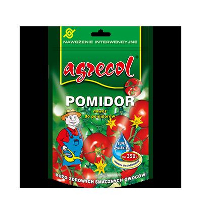 Nawóz do pomidorów krystaliczny 350g Agrecol