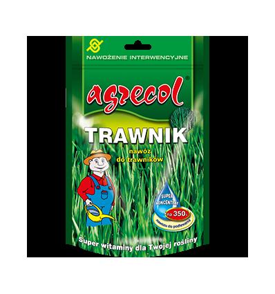 Nawóz krystaliczny do trawników 350g Agrecol