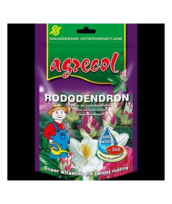 Nawóz krystaliczny do rododendronów 350g Agrecol