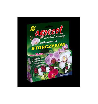 Odżywka do storczyków Orchid Strong Agrecol
