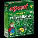 Nawóz do trawników szybki efekt dywanowy Agrecol 1,2kg