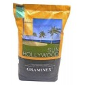 Nasiona traw HOLLYWOOD Graminex 10kg