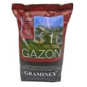 Nasiona TRAWA GAZON Graminex 10kg