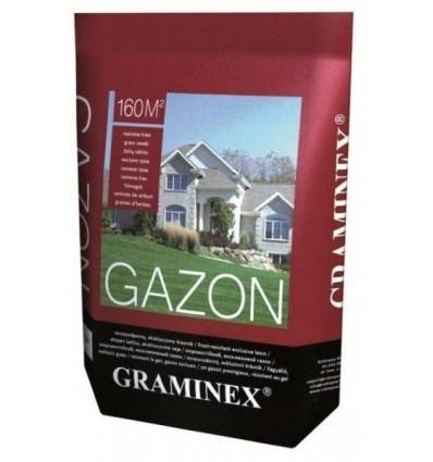 Nasiona TRAWA GAZON Graminex 4kg