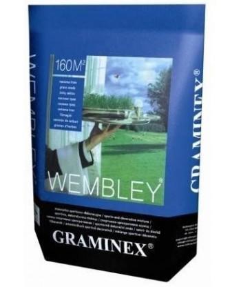 Nasiona traw WEMBLEY Graminex 10kg