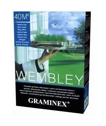 Nasiona traw WEMBLEY Graminex 1kg