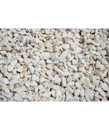 Grys biały marmurowy (Biała Marianna) 10-16 mm 10kg