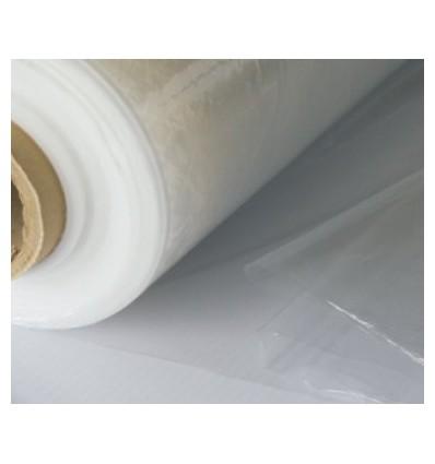 Folia tunelowa UV-6 12x33 biała
