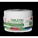 Tabletki biologiczne do szamb i oczyszczalni 6szt.