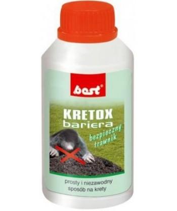 Kretox bariera BEST