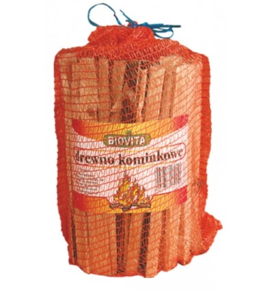 Drewno rozpałkowe
