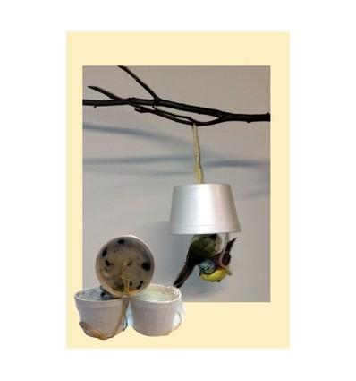 MEGAN Dzwonek dla dzikich ptaków 300g