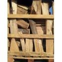 Drewno kominkowe bukowe PALETA ok.500kg