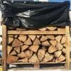 Drewno kominkowe bukowe PALETA 500kg