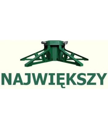 """Stojak choinkowy pod choinkę """"NAJWIĘKSZY"""" EKO 25W BOST"""