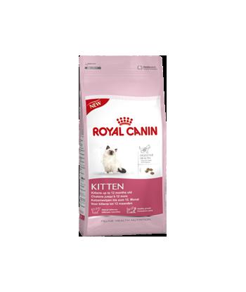 Karma dla kociąt Kitten Feline 400gx2 Royal Canin