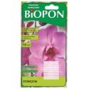 Biopon pałeczki nawozowe do storczyków 10 szt.