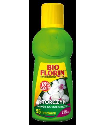 Nawóz płynny do storczyków 275ml Bioflorin