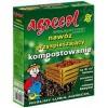 Nawóz przyspieszający kompostowanie komposter 1kg Agrecol