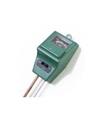 Tester kwasomierz pH+wilgotności Senso 3 Nortene
