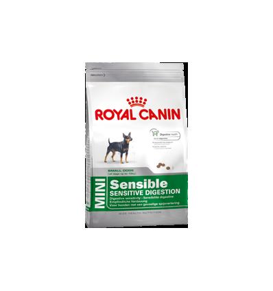 Karma dla szczeniąt Mini Junior 2kg Royal Canin