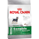 Karma dla psów Mini Sensible 800g Royal Canin