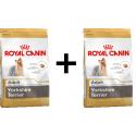 Karma dla psów Yorkshire Terrier Adult 500g+500g Royal Canin