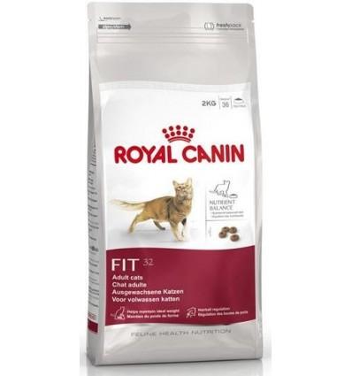 Karma dla kotów Fit Feline 32 400gx2 Royal Canin