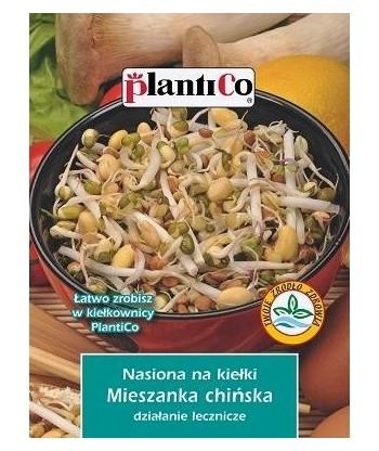 Nasiona na kiełki - Mieszanka chińska 40g PlantiCo