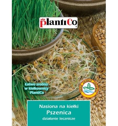 Nasiona na kiełki - Mix Vita Plus 20g PlantiCo