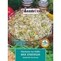 Nasiona na kiełki - Mix energia 20g PlantiCo