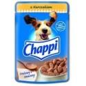 Saszetka dla psa kurczak w sosie 100g Chappi