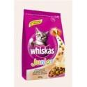 Karma sucha dla kota Junior 300g Whiskas