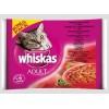 Karma dla kota Tradycyjne dania w sosie 400g Whiskas