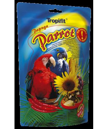 Pokarm dla papug Tropifit Parrot 500g