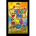 HOBBY MIX pokarm uniwersalny dla rybek 12g Tropical
