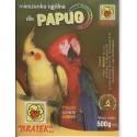 Pokarm dla papugi Bratek 500g