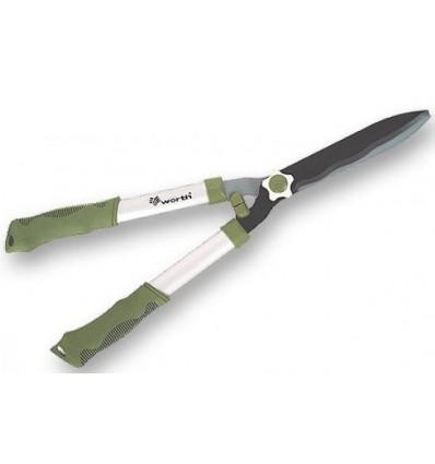 Nożyce do żywopłotu faliste STANDARD TEFLON BRADAS