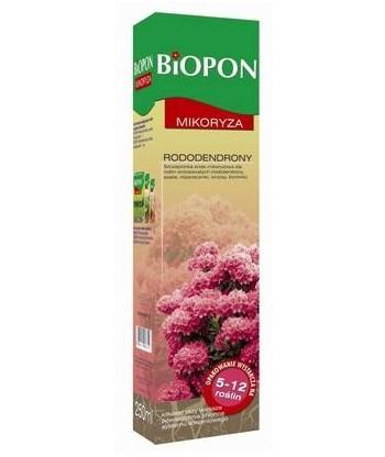 Mikoryza szczepionka do rododendronów 250ml BIOPON