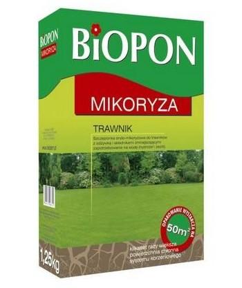 Mikoryza szczepionka do trawników 1,25kg BIOPON