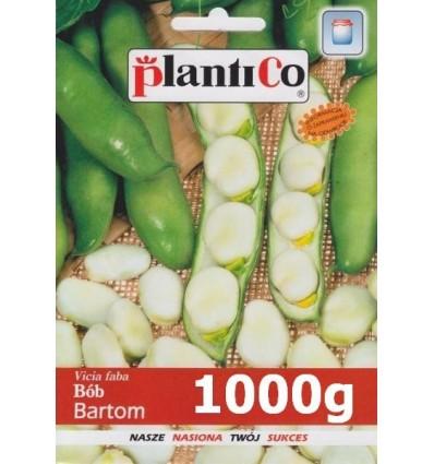 Bób Bartom 1000g PlantiCo