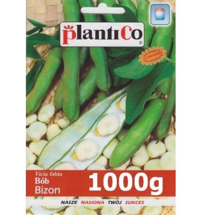 Bób Bizon 1000g PlantiCo