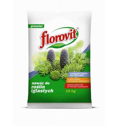 Nawóz FLOROVIT IGLAK 10kg